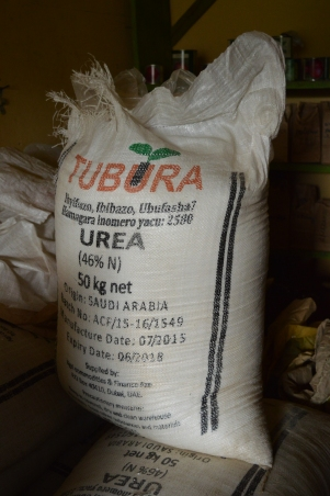 This OAF Urea is a popular, and profitable, product