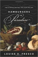 hanburgers in paradise